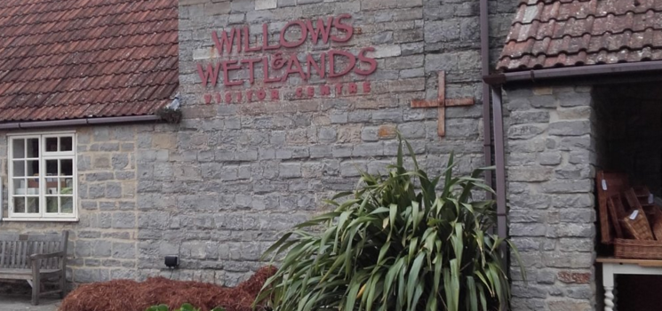 The Willows & Wetlands Visitor Centre