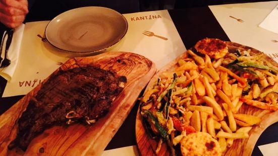 Restaurant Kantina