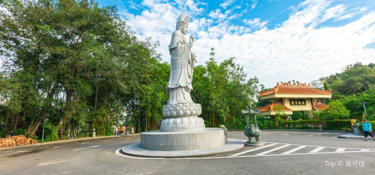 Pu Toh Tze Temple3