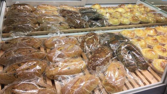 Hello Bread 嘿麵包