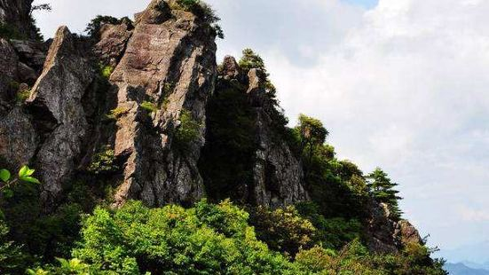 Dafeng Mountain