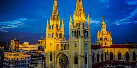 基多大教堂