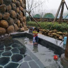 Bailing Hot Spring User Photo