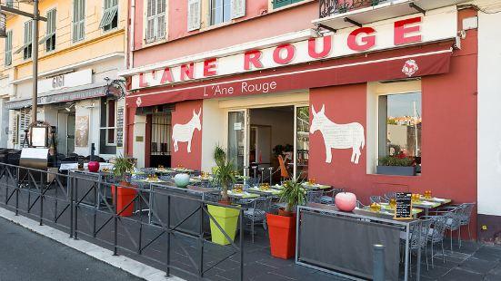 Lane Rouge