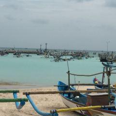 Jimbaran Beach User Photo