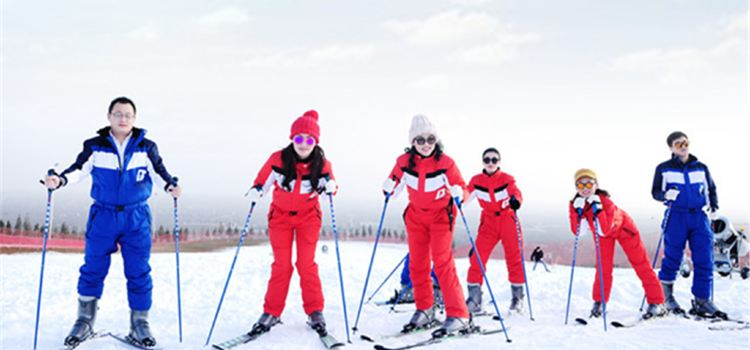 必捷滑雪場1