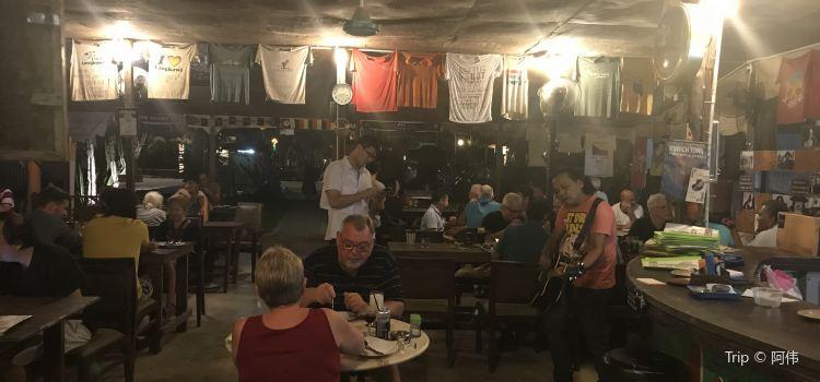 Cactus Restaurant1