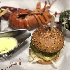 Burger & Lobster(Soho) User Photo