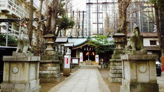 Inari Kio Shrine