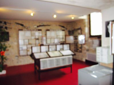 Museum of Resistance, Deportation and Liberation of Lot