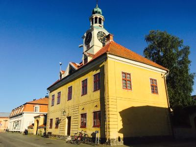 The Old Town Hall Museum