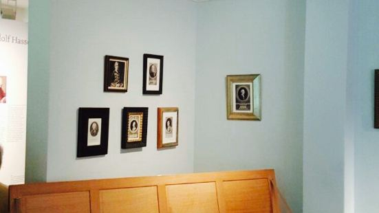 Telemann Museum