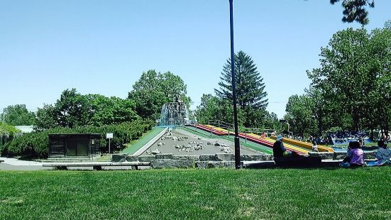 Memuro Park