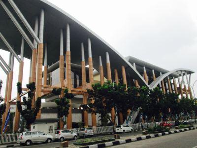 HS Soeman Library