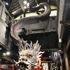 The Way of The Dragon (Kuanzhai) User Photo