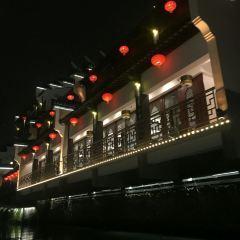 秦淮河畫舫用戶圖片