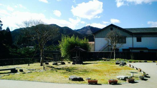 Kuchiganaya Ginzanmachi Museum Center