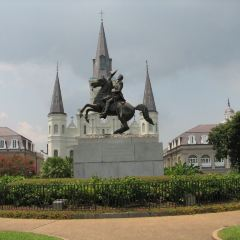 Jackson Square User Photo