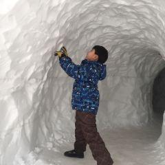 同泉冰雪歡樂王國用戶圖片