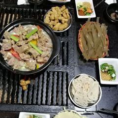 Lijiang You Yi Guo User Photo