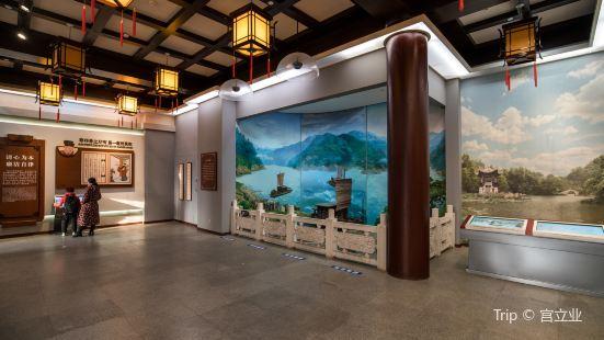 合肥城隍廟展覽館