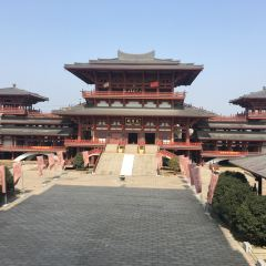 Imperial Palace of Emperor Chenwu User Photo