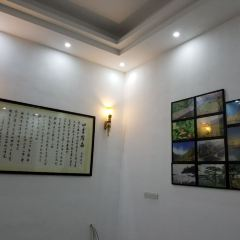 Jiufeng Town Flower Sea User Photo