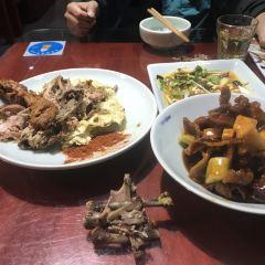 ZhaiXiangZi CaiGuan User Photo