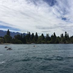 Lake Wakatipu User Photo