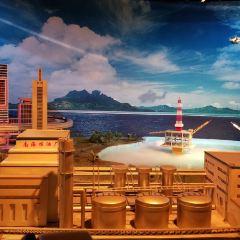 Shenzhen Children's Palace User Photo