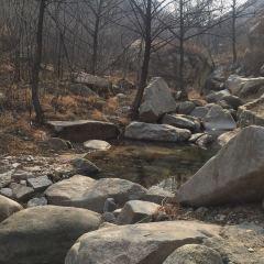Xueye Three Gorges Scenic Area User Photo