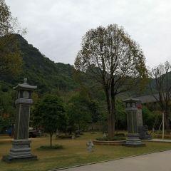 동화선사 여행 사진
