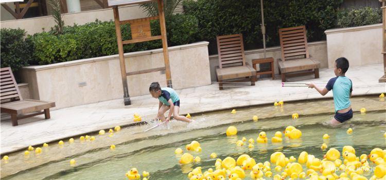 Suzhou Bay Wangyan Hot Spring