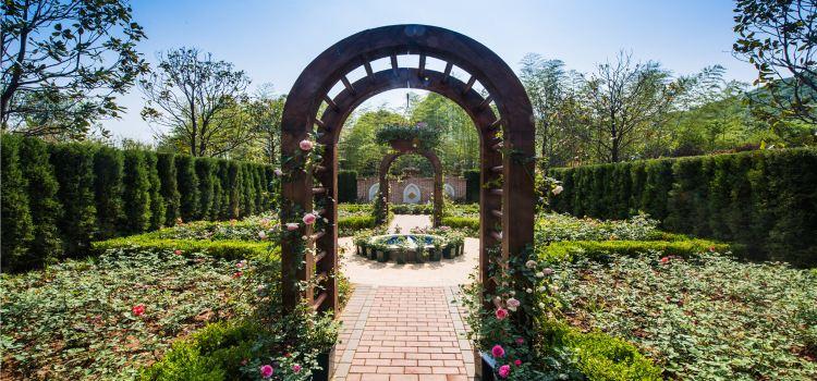 Jardin Admirable Tourist Resort2