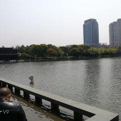 義烏綉湖公園 用戶圖片