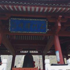 漢中石門棧道風景區用戶圖片