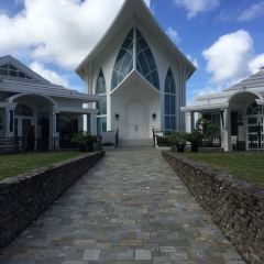 水晶教堂用戶圖片