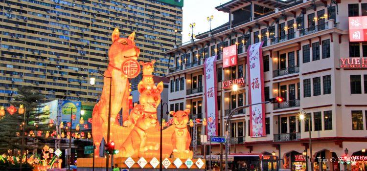 Chinatown Singapore2