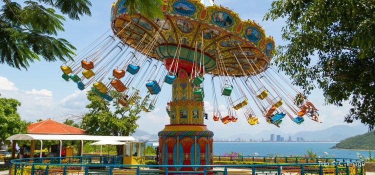 Vinpearl Nha Trang Resort2