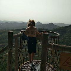 Cowherd Weaving Girl Scenic Area User Photo