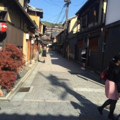 Kyoto Gion Lamp Museum User Photo