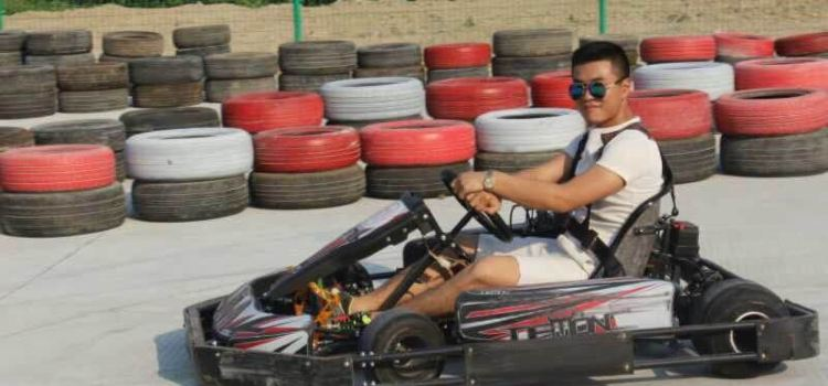 Xunliao Speed ​​Karting3