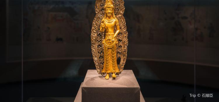 윈난성 박물관2