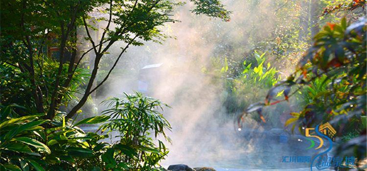 匯川國際溫泉旅遊城