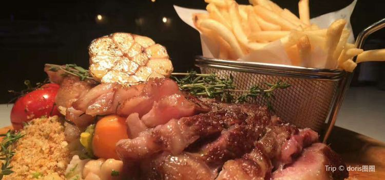 Da Ma Ke Italy Restaurant( Jing Hua )3