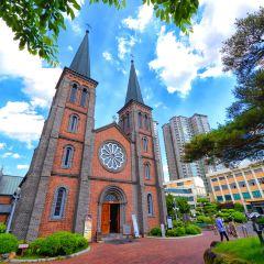 Gyesan Cathedral User Photo