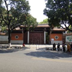 Quanzhou Fojiao Museum User Photo