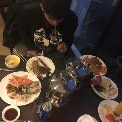 福朋喜來登酒店·自助餐廳用戶圖片