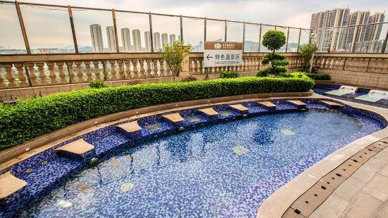 宝豊温泉ホテル