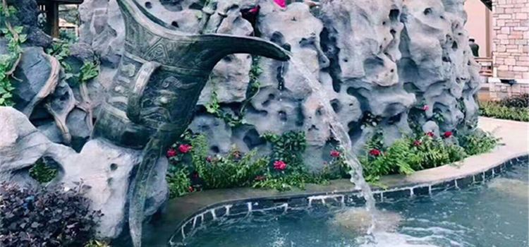 楓香谷溫泉1